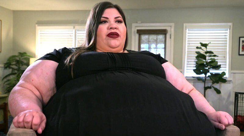 Obesity Med: Amy Lujan