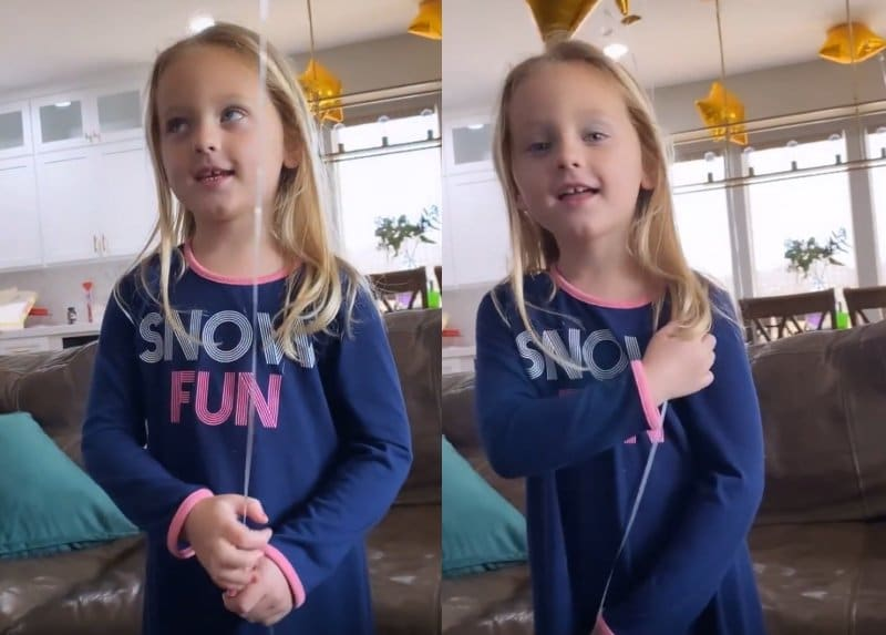 OutDaughtered: Ava Busby