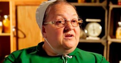 Return to Amish: Mama Mary Schmucker