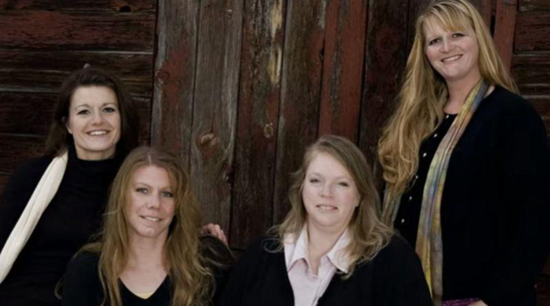 Sister Wives Spoilers: Robin Brown - Meri Brown - Christine Brown - Janelle Brown