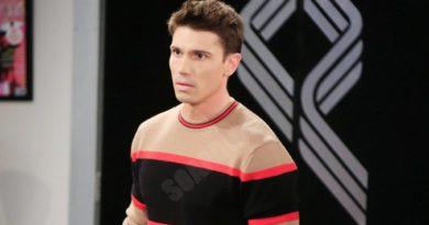 Bold and the Beautiful Spoilers: John Finnegan - Finn (Tanner Novlan)