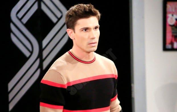 Bold and the Beautiful: Finn (Tanner Novlan)
