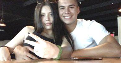 Unexpected: Myrka Cantu - Ethan Ybarra