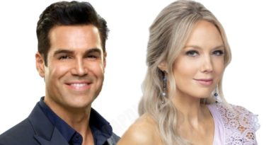 Young and the Restless: Abby Newman (Melissa Ordway) - Rey Rosales (Jordi Vilasuso)