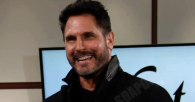Young and the Restless Comings Goings: Bill Spencer (Don Diamont)
