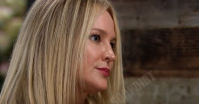Young and the Restless Comings Goings: Sharon Newman (Sharon Case)