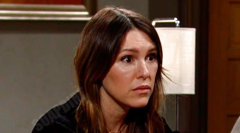 Young and the Restless Spoilers: Chloe Mitchell (Elizabeth Hendrickson)