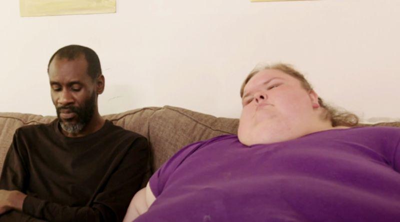 1000-lb Sister: Tammy Slaton - Jerry Sykes
