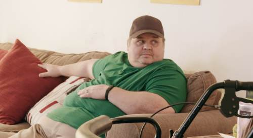 1000-lb Sisters: Chris Combs