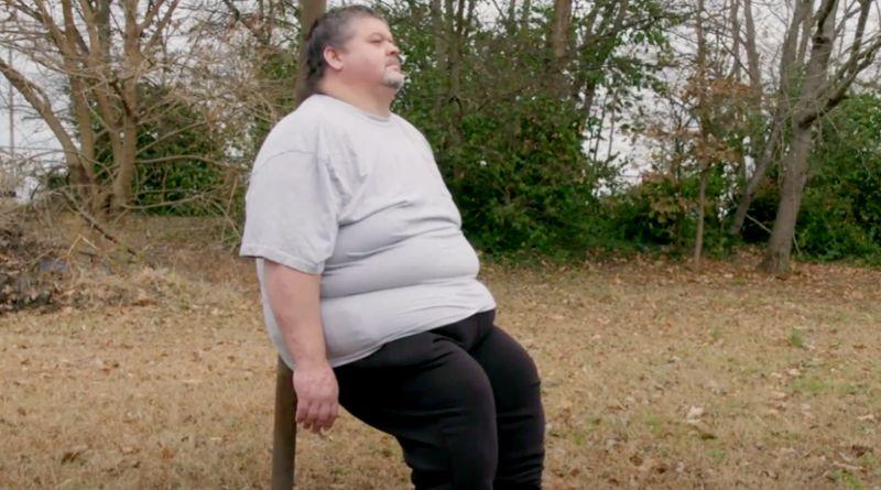 1000-lb Sisters: Chris Combs