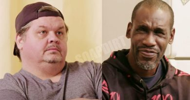 1000-lb Sisters: Chris Combs - Jerry Sykes