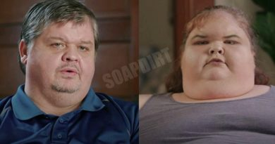 1000-lb Sisters: Chris Combs - Tammy Slaton