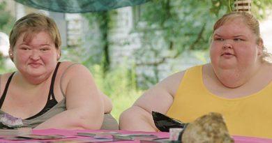1000-lb Sisters: Tammy Slaton - Amy Slaton