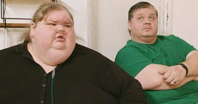1000-lb Sisters: Chris Combs - Tammy Slaton