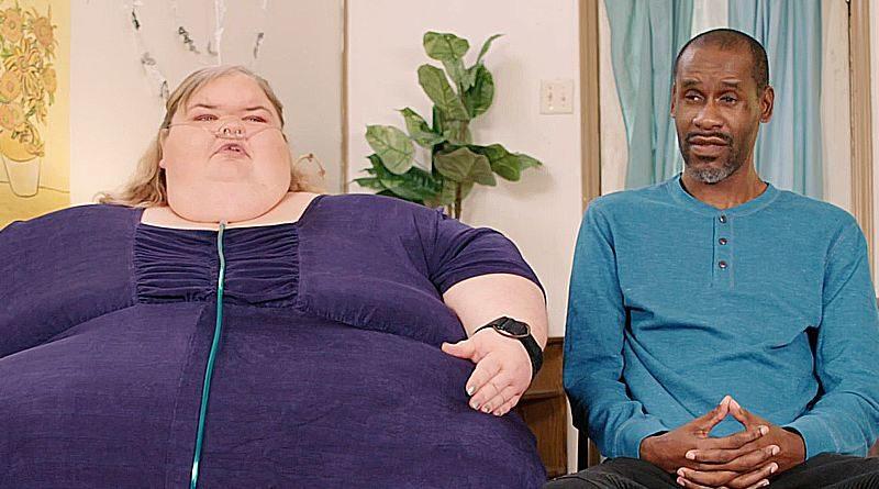 1000-lb Sisters: Tammy Slaton - Jerry Sykes