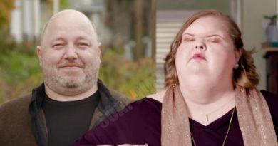 1000-lb Sisters: Tammy Slaton - Michael Halterman