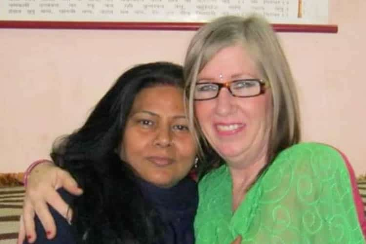 90 Day Fiance: Jenny Slatten - Sahna Singh