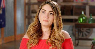 90 Day Fiance: Stephanie Matto