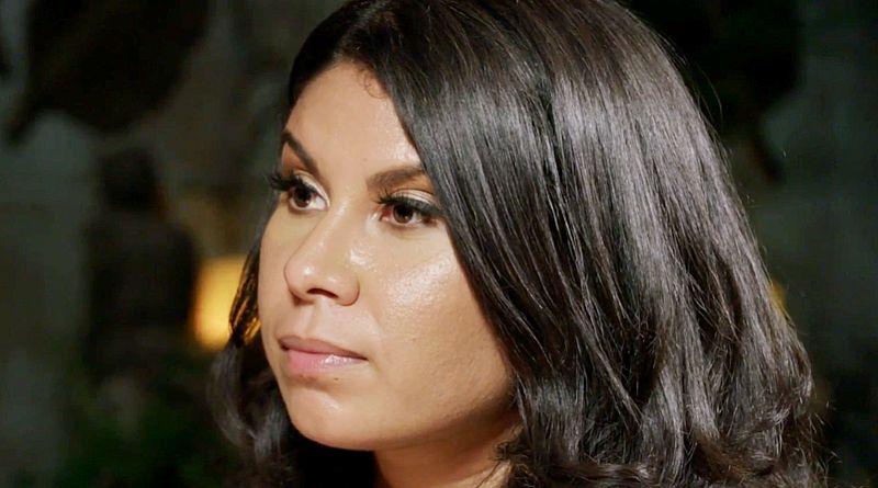 90 Day Fiance: Vanessa Guerra
