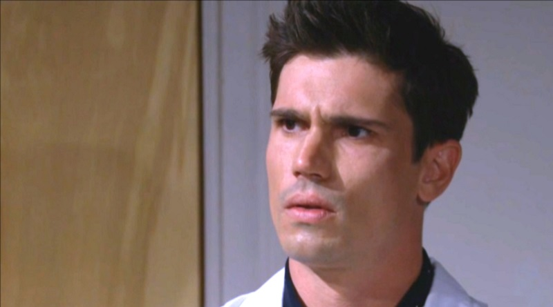 'Bold and the Beautiful' Predictions: Finn Appalled as New Mom Names H... image