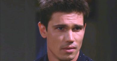 Bold and the Beautiful Spoilers: John Finnegan - Finn (Tanner Novlan)