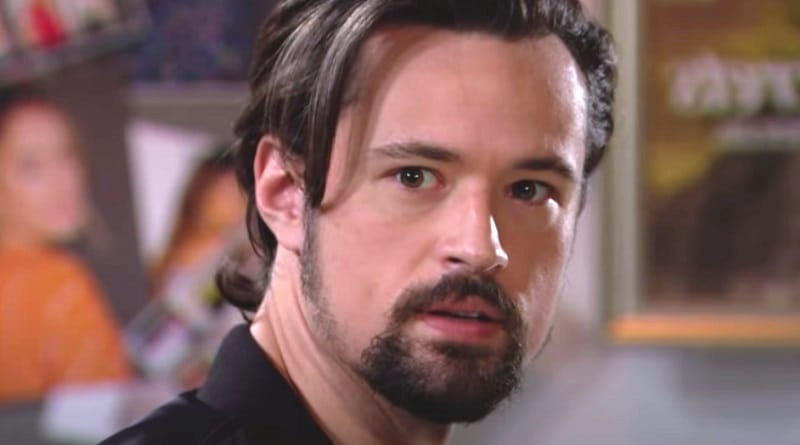 Bold and the Beautiful Spoilers: Thomas Forrester ( Matthew Atkinson)