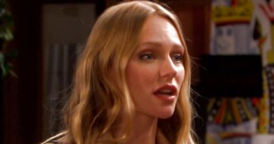 Days of our Lives Spoilers: Abigail Deveraux - Marci Miller pregnant