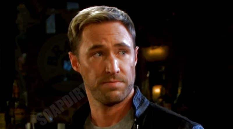 Days of Our Lives Comings & Goings: Rex Brady (Kyle Lowder)