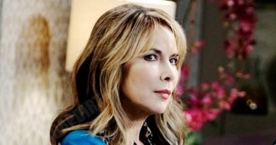 Days of Our Lives: Kate Roberts (Lauren Koslow)