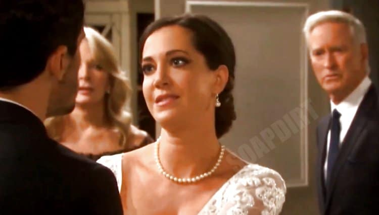 Days of our Lives Spoilers: Jan Spears (Heather Lindell)