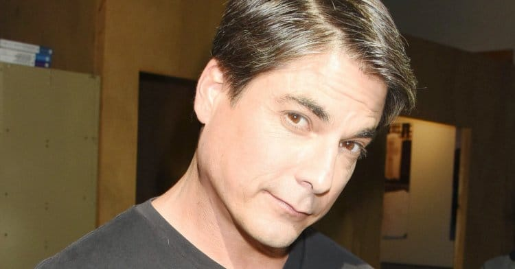 Days of Our Lives Spoilers: Lucas Horton (Bryan Dattilo)