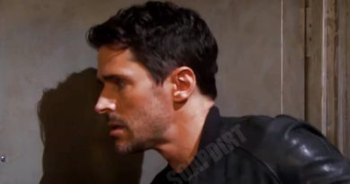 Days of our Lives Spoilers: Shawn Brady (Brandon Beemer)