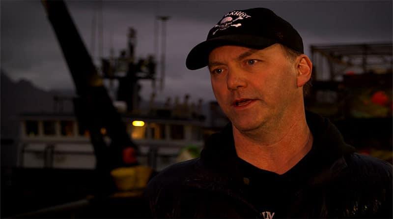 Deadliest Catch: Andy Hillstrand