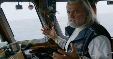 Deadliest Catch: Wild Bill Wichrowski