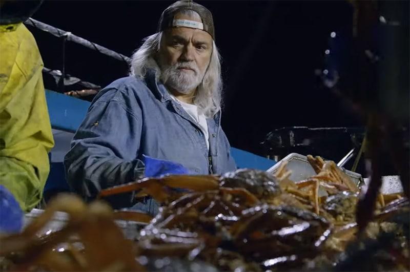 Deadliest Catch: Bill Wichrowski