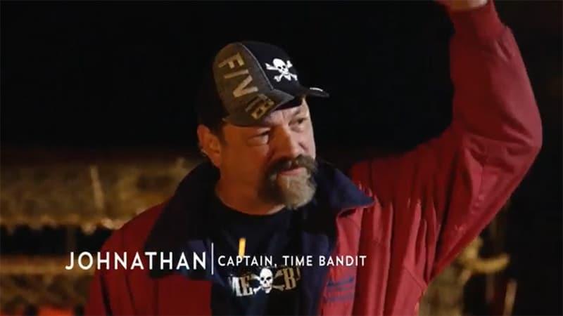 Deadliest Catch: Johnathan Hillstrand