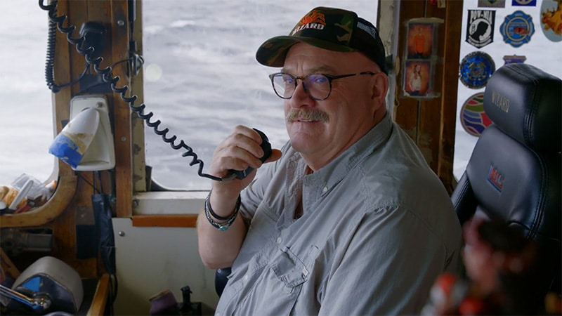 Deadliest Catch: Keith Colburn