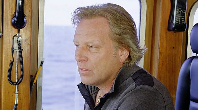 Deadliest Catch: Sig Hansen