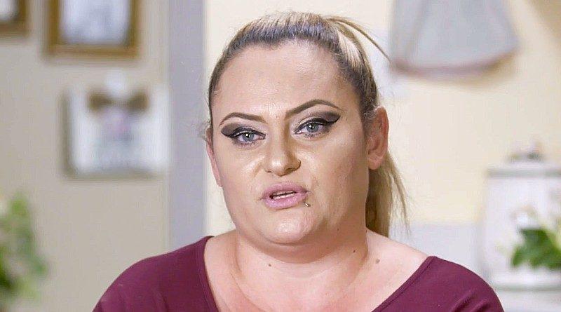 Dr. Pimple Popper: Veronica