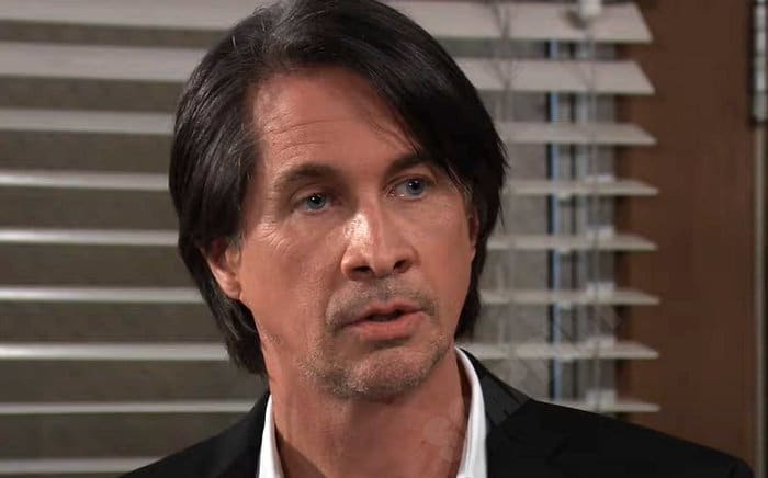 General Hospital Comings And Goings: Hamilton Finn (Michael Easton)
