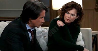 General Hospital Spoilers: Elizabeth Webber (Rebecca Herbst) - Hamilton Finn (Michael Easton)