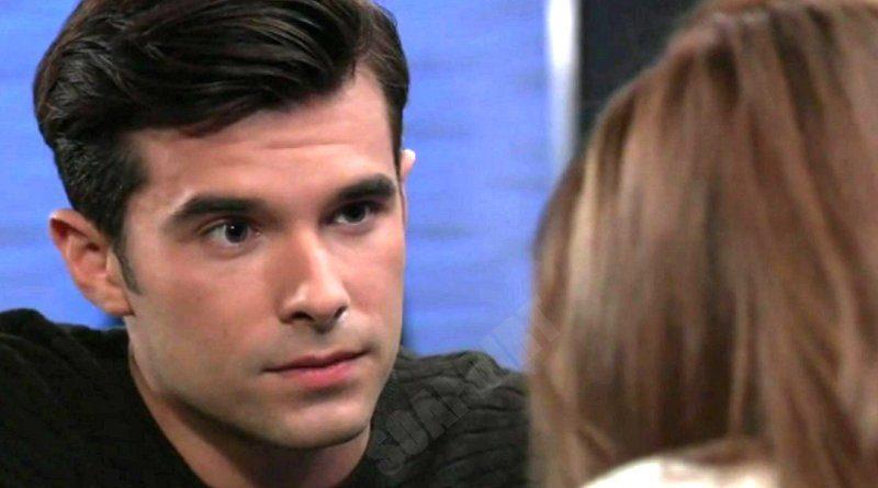 General Hospital Spoilers: Harrison Chase (Josh Swickard)