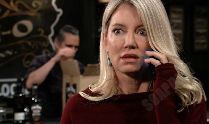 General Hospital Spoilers: Nina Reeves (Cynthia Watros)