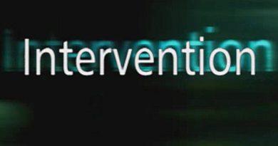 Intervention: Dillon Brewer