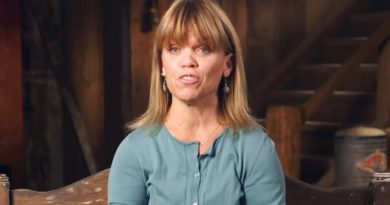 Little People, Big World: Amy Roloff