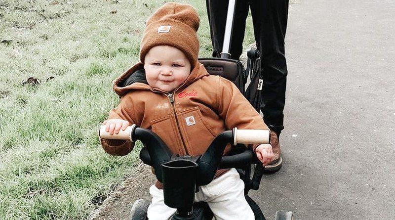 Little People, Big World: Bode Roloff