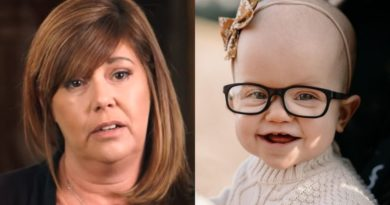 Little People, Big World: Caryn Chandler - Lilah Roloff