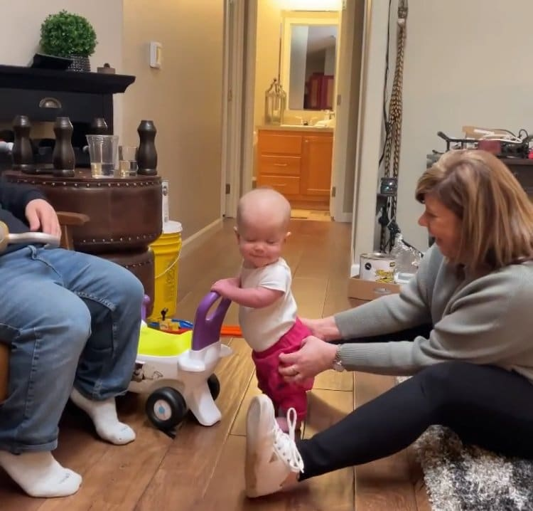 Little People, Big World: Matt Roloff - Caryn Chandler - Lilah Roloff