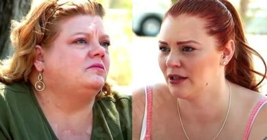 Love After Lockup Spoilers: Brittany Santiago - Cynthia Dodd
