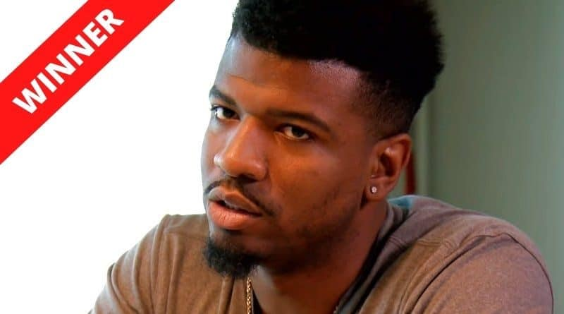 Married at First Sight: Chris Williams